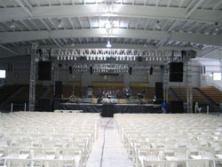 event-stage-chair-set-up