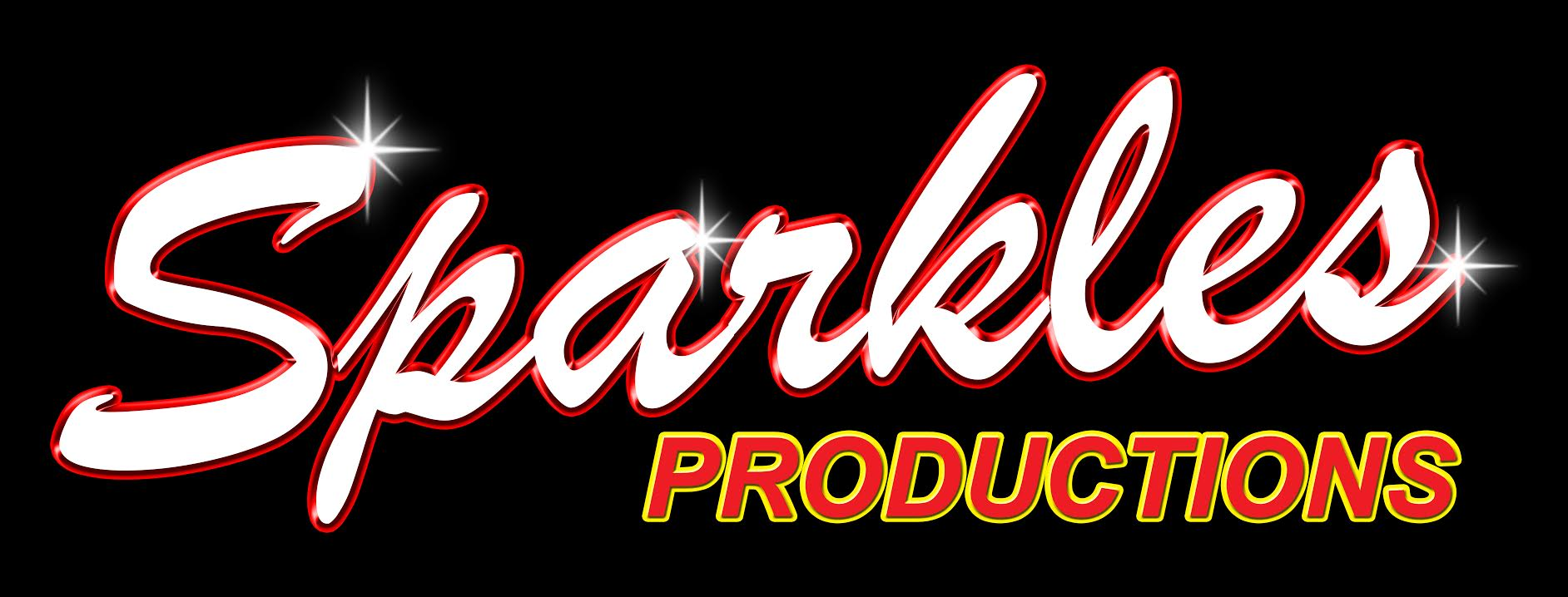Sparkles Productions Logo (High Quality)